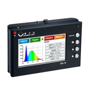 advanced-light-analyser
