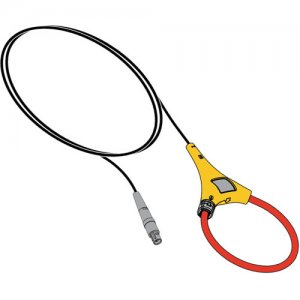 fluke-3210-pr-tf-1000a-flex-thin-flex-current-probe-for-the-fluke-1750-power-recorder