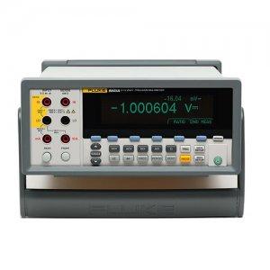 fluke-8845a-6-5-digit-precision-digital-bench-multimeter-35-ppm