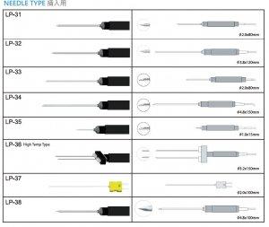 needle-temperature-probe-selection-type-k
