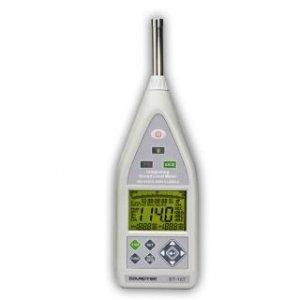 ten531-st-107-class-2-integrating-sound-level-meter-spl-leq-sel