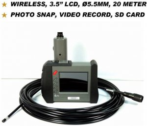 cia354aw-industrial-wireless-30m-3-5-lcd-standard-soft-metal-5-5mm-probe-inspection-camera-usa