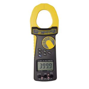 clamp-meter