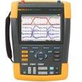fluke-190-502-am-500-mhz-2-ch-color-scopemeter-americas-configuration