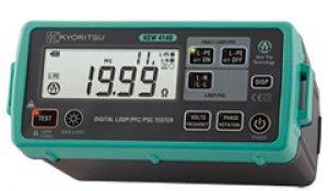 kyo0167-kyoritsu-4140-loop-pfc-psc-tester-replaced-4120a