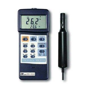 lutron-oxygen-meter-do-5510