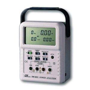 lutron-power-analyzer-dw-6091
