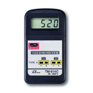thermometer-series