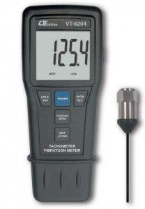 vibration-meter